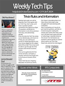 Tech-Tips-5-17-17
